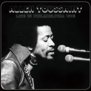 Live In Philadelphia 1975 (Record Store Day 2016 release)