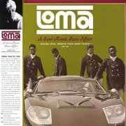 Loma: Soul Music Love Affair Volume Four: Sweeter Than Sweet Things 1964-1968