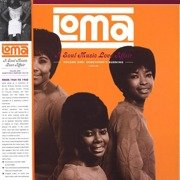 Loma: Soul Music Love Affair Volume One: Something's Burning 1964-1968