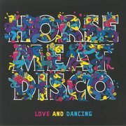 Love And Dancing (180g)