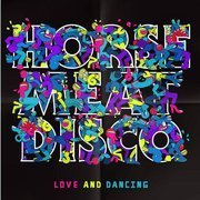 Love And Dancing (Deluxe Limited Edition Pink Vinyl)