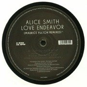 Love Endeavor (Maurice Fulton Remixes)