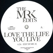 Love The Life You Live / Drive My Car (The Mr. K Edits)
