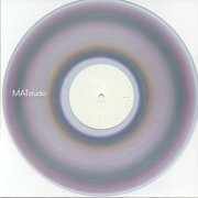 MATstudio 1 (clear vinyl)