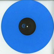 Magic City EP (blue vinyl)