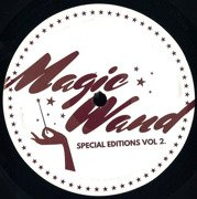 Magic Wand Special Editions Vol. 2