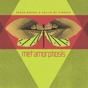 Metamorphosis (180g)