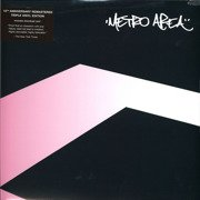 Metro Area: 15th Anniversary (remastered)