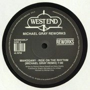 Michael Gray Reworks