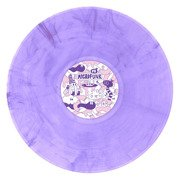 Microfunk EP Vol. 2 (purple marbled vinyl)