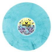 Microfunk EP Vol 3 (coloured vinyl)