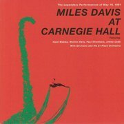 Miles Davis At Carnegie Hall: The Legendary Performances Of May 19, 1961