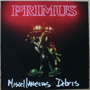 Miscellaneous Debris (180g)