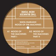 Mood Of The Machines