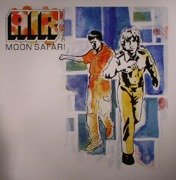 Moon Safari (180g)