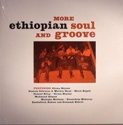 More Ethiopian Soul And Groove - Ethiopian Urban Modern Music Vol. 3