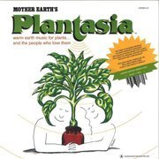 Mother Earth's Plantasia (green vinyl)