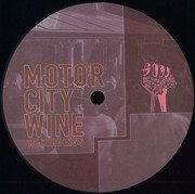 MotorCity Wine Recordings #2