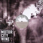 MotorCity Wine Recordings Vol. 1