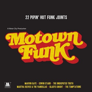 Motown Funk (Record Store Day 2017)