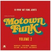Motown Funk Volume 2 (Record Store Day 2018)