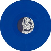 Mountains EP Pt. 2 (blue vinyl)