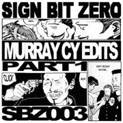 Murray CY Edits Part 1 EP