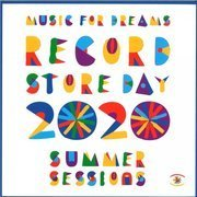 Music For Dreams: Summer Sessions 2020 (Record Store Day 2020) (180g)
