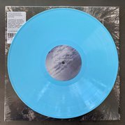 Music For Film (Limited Pale Blue Void Vinyl)