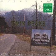 Music From Twin Peaks (180g)