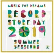 Music for Dreams: Summer Sessions (180g) (Record Store Day 2019)