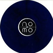 NOMO 001 (blue marbled vinyl)