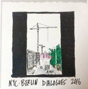 NYC-Berlin Dialogues 2016