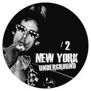 New York Underground #2