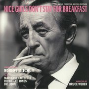 Nice Girls Don't Stay For Breakfast (gatefold) 180g