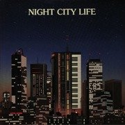 Night City Life (gatefold)