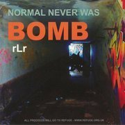 Normal Never Was (red vinyl)
