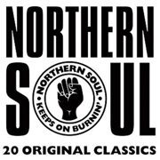 Northern Soul: 20 Original Classics (Record Store Day 2017)