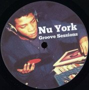 Nu York Groove Sessions #2