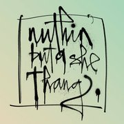 Nuthin' But A She Thang (gatefold) 180g clear vinyl