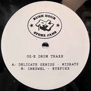 OZ-E Drum Traxx