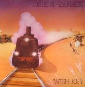 Orient Express (clear marbled vinyl)