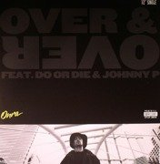 "Over & Over / We Ridin' (12"" + MP3 download code)"