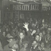 Paris City Jazz