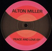 Peace And Love EP