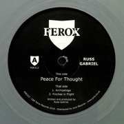 Peace For Thought (coloured vinyl) 180g