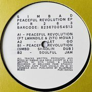 Peaceful Revolution EP