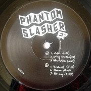 Phantom Slasher EP