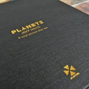 Planets (Picture Disc Box Set)