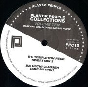 Plastik People Collections Volume Ten